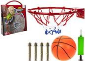 BASKET c/mini ball in conf. regalo....x24