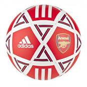 (Mis 5) Pallone ADIDAS AFC ARSENAL CAPITANO (rosso)...x20