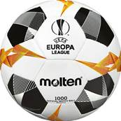(Mis 3) Mini Ball MOLTEL EUROPA LEAGUE...x50
