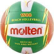 (Mis 5) Palloni MOLTEN Beach Volley Training (verde/arancione/blu)...x24
