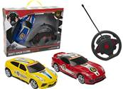 AUTO Saloon SuperCar R/C- 2ass - In box....x36