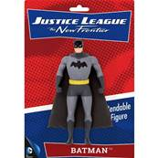 "BATMAN Action Figure ""The New Frontier"" 14cm in blister SNODABILE..x12...X48"